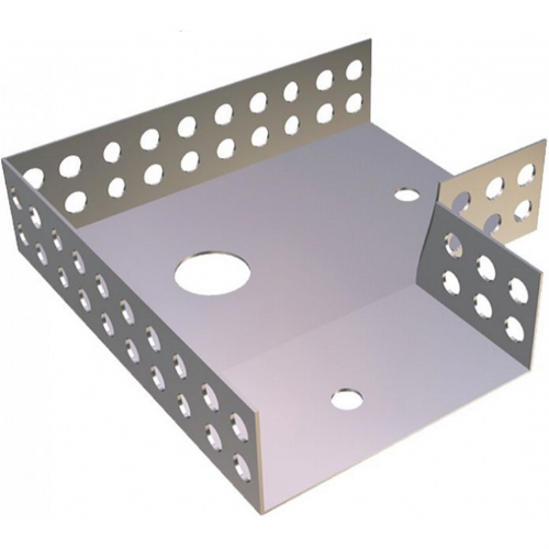 Abacus Elements Angled Mounting Aid - 80mm Wide